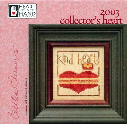 2003 collectors heart