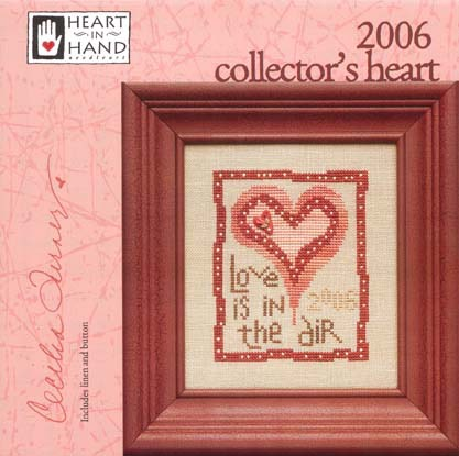 2006 collectors heart