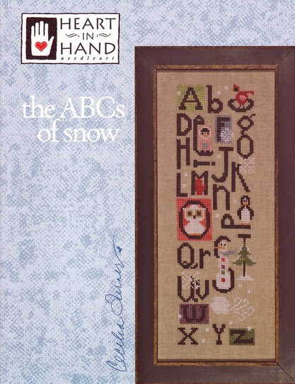 abcs of snow