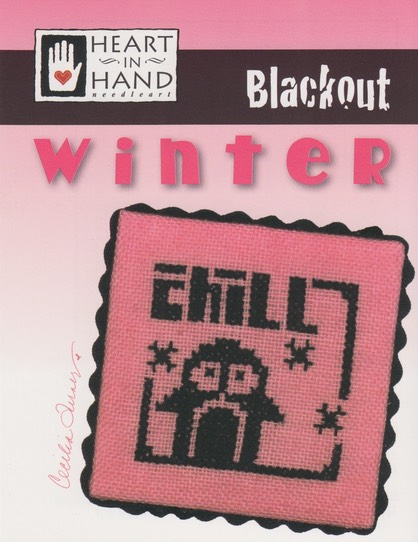 blackout winter