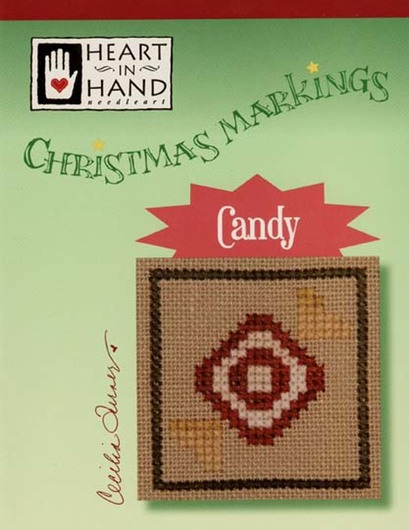 Christmas Markings™: Candy