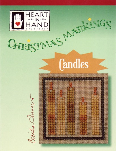 Christmas Markings™: Candles