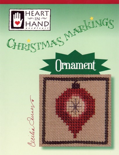 Christmas Markings™: Ornament