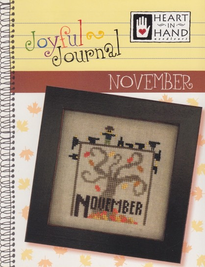 joyfuljournal nov